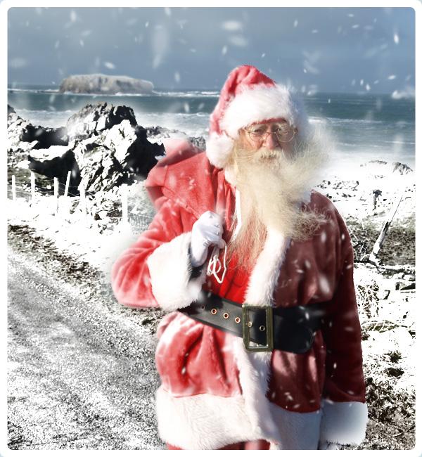 santa-returns-to-donegals-lapland