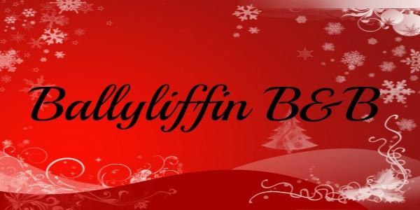 Ballyliffin B & B